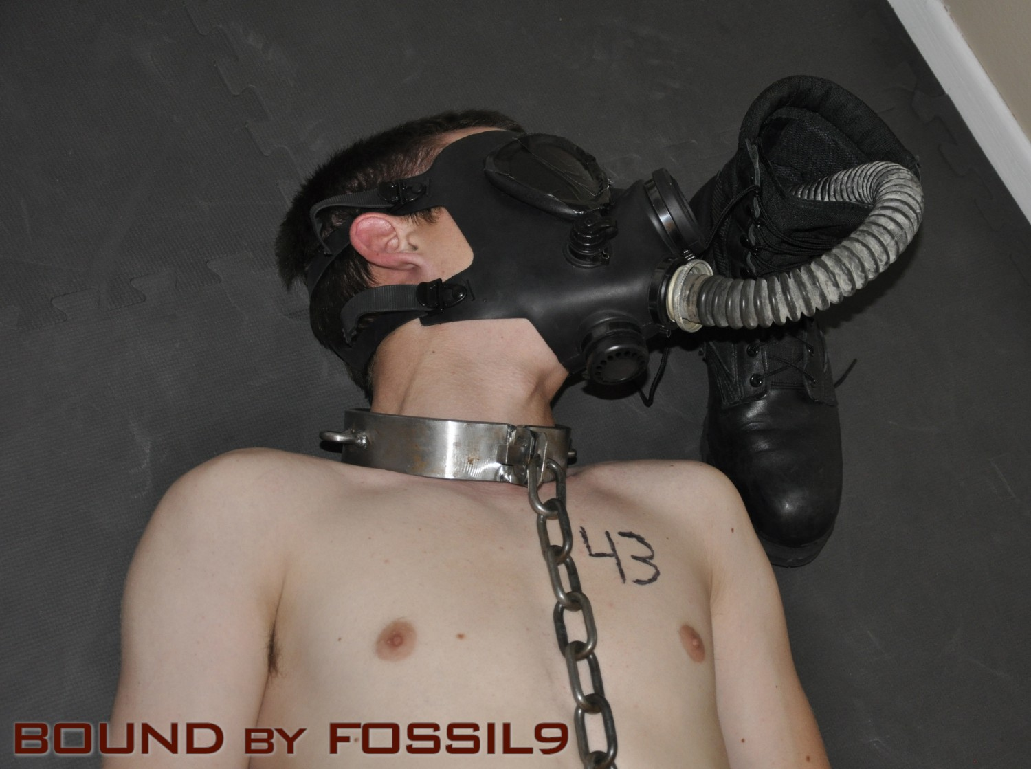BOUND by Fossil9